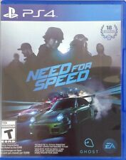Need for Speed (Sony PlayStation 4, 2015) (5233-SM04)