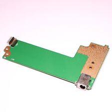 DC Power Jack button switch Board para asus x75a x75vd f75vd x75vb x75vc r704vc