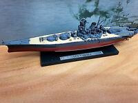 IJN Yamato Corazzata Giapponese - Scala 1:1250 Die Cast - DeAgostini
