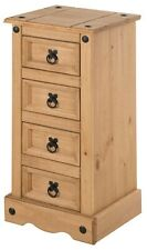 narrow bedside cabinet products for sale ebay rh ebay co uk