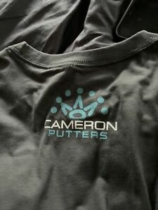 Scotty Cameron S/S Heavy Metal Tee Shirt 2021 Club Cameron XXL NIB