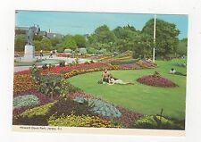 Howard Davis Park Jersey 1975 Postcard 353a