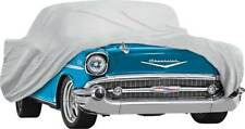 1957 Chevrolet 2 & 4 Door (Except Wagons) Gray Weather Blocker Plus Car Cover