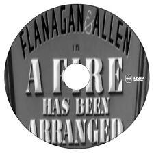 A Fire Has Been Arranged - Chesney Allen, Bud Flanagan, Alastair Sim - 1935
