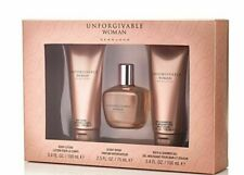 Gift Set Women Unforgivable by Sean John 2.5 oz 3pcs EDP Perfume New