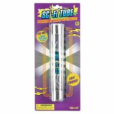 Sci Fi Tube Energy Stick Lights & Sounds Science Project Create Circuit