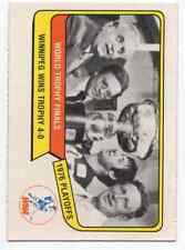 1X PEKKA RAUTAKALLIO 1976 77 O Pee Chee WHA #116 RC Rookie NRMT opc ROADRUNNERS