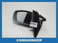 Right Rear View Melchioni For FORD Escort Mk VI
