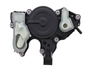 Oil Separator with Gasket Genuine For Audi 06K103495AP
