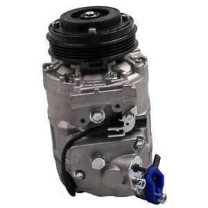 Klimakompressor Für BMW 5er E60 E61 520 525 530 535 7er E65 E66 E67 730 ab 2001