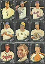 2019 Topps Allen & Ginter X COMPLETE MASTER SET of (350) Cards w/ SP
