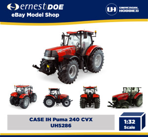 Case IH Puma 240 CVX | Universal Hobbies | 5286 | 1:32 Scale Model