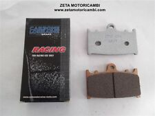 pastiglie freno moto Kawasaki Carbone Lorraine Street Racing sintered 2251C55