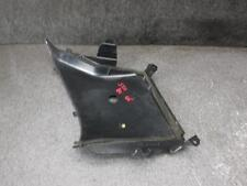 08 Buell 1125R Right Inner Cooling Fan Cover Panel 80L