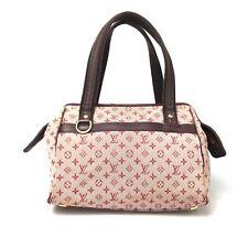 Louis Vuitton Monogram Mini Josephine PM Cherry M92314 handbag used