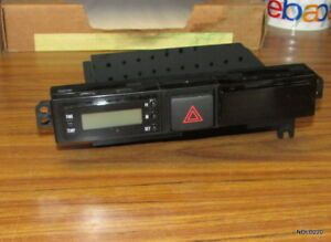 NEW 36770-53J00 SUZUKI Body Control Module OEM (J1655 DS651)