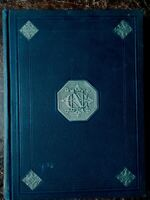 1925 North Carolina University Chapel Hill Yearbook - Yackety Yack