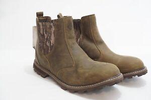 Muck Boot Company Mens Fairfield Chelsea Como Waterproof Boots NEW