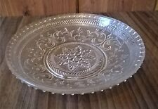 ANTIQUE VICTORIAN CUT GLASS DISPLAY BOWL (W.H.B & J RICHARDSON MARK??? SEE PIC)