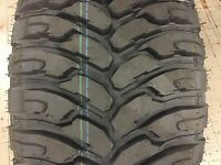 4  33 12.50 24 Comforser MT TIRES 10 Ply Mud 33/12.50-24 R24 1250 OFFROAD