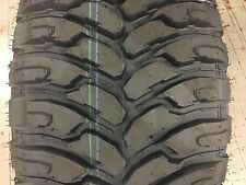 4 NEW 33 12.50 24 Comforser MT TIRES 10 Ply Mud 33/12.50-24 R24 1250 OFFROAD
