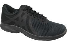 Nike Revolution 4 Aj3490-002 Herren SCHUHE Laufschuhe schwarz