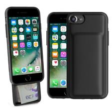 Secret Stash Case for iPhone SE 2020 8 / 7 / X / Xs / 6 / 6s Battery Case Design