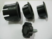 3pcs Umbrella Base Insert Set fit Umbrella Pole1.40''-1.50''&1.90'' & Post-Screw