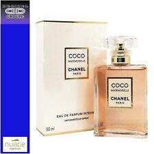 CHANEL - Coco Mademoiselle EDP Intense 50 ml vapo