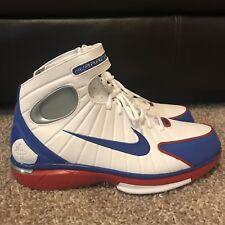 "Nike Air Zoom Huarache 2K4 ""All Star"" Men's Basketball Sneakers 308475-100 SZ 11"