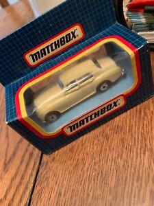 Matchbox Superfast Rolls Royce Silver Cloud II #31 New in Box