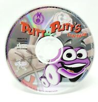 Putt Putt's Fun Pack Vintage PC CD-ROM Game Only