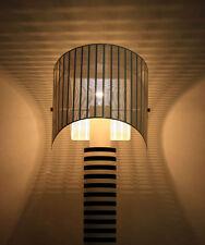 ARTEMIDE LAMPADA SHOGUN TAVOLO MARIO BOTTA LAMPADINA 105W E27 ECO OSRAM FORNITA