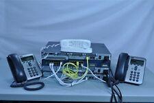 Cisco CCNA v3.0 CCVP Voice Lab Kit CME 2620XM fully tested