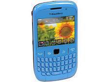 Blackberry 8520 Curve Movistar Sky Blue Movistar