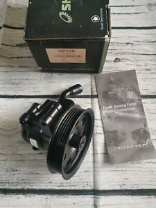 FORD FOCUS MK1 1998-2002 1.4 1.6 POWER STEERING PAS PUMP FITS CARS WITH AC