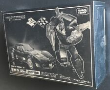 Transformers Takara Masterpiece MP-25L Loudpedal Corvette Action Figure Car Toy
