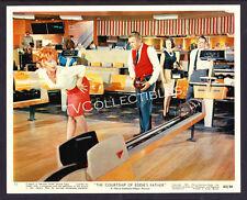 Lobby Card~ THE COURTSHIP OF EDDIE'S FATHER ~Stella Stevens ~Jerry Van Dyke