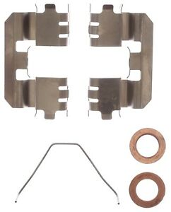 Disc Brake Caliper-Friction Ready Coated Rear Right fits 13-17 Honda Accord