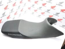 Honda XL 650 V Transalp Sitzbank Sitz original neu seat Genuine new