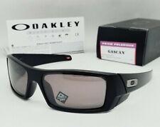 "OAKLEY matte black ""PRIZM DAILY"" POLARIZED SI GASCAN OO9014-19 sunglasses! NEW!"