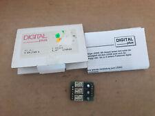 Lenz 10201 Digital plus Lf 200 New+Boxed