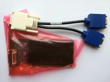 Schede video e grafiche DDR3 SDRAM connettori dms-59 output per prodotti informatici per PC