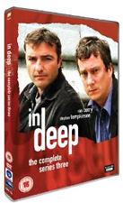 IN DEEP - SERIES 3 - DVD - REGION 2 UK
