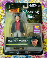 Breaking Bad Heisenberg Red Shirt Variant Action Figure - Previews Exclusive!