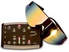 Mind Alive David DELIGHT Light Therapy Sound Machine