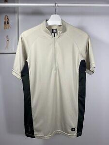 Nike ACG Half Zip Short Sleeve Shirt Cycling Jersey Size Mens S