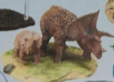 Dinosaur display model