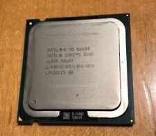 Intel Core 2 Quad Q6600 CPU Processor (2.4Ghz/ 8M /1066GHz) Socket 775