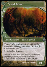 MTG DRYAD ARBOR ITALIAN EXC - BOSCO DRIADE - FUT - MAGIC